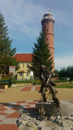 Jarosławiec, Polska.