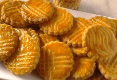 GALETTE BRETONNE : la recette facile - CULTURE CRUNCH Desserts With Biscuits, No Cook Desserts, Shortbread Biscuits, Biscuit Cookies, Snack Recipes, Dessert Recipes, Crunch, Latest Recipe, Pasta