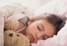 New study links sleep apnoea and behavioural problems in children