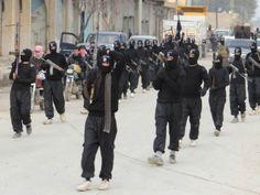 Estado Islámico, el nuevo enemigo
