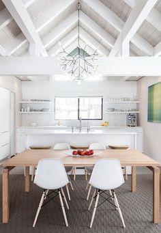 Tahoe Lakefront / Popp Littrell Architecture + Interiors