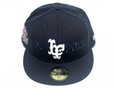 LAFAYETTE x NEW ERA「A/W '13」59Fifty Fitted Baseball Cap Preview
