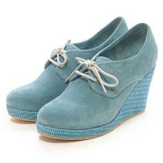Lacoste  SUMMER LEREN ENERGY 2 Suede Women Platform Heels Size US 6 UK 4 EUR 42 #Lacoste #PlatformsWedges #lacosteheels #lacostefashion #ebay #deals #fashion