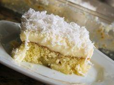 Torta de Abacaxi com Coco http://cybercook.com.br/torta-de-abacaxi-r-7-6962.html