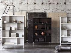 Die neue IKEA VALJE-Serie...