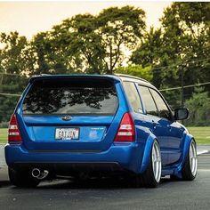 "158 Likes, 20 Comments - Keepin' It Wheel ✌️ (@subie_wheels) on Instagram: ""Boss! 18x10 ET30 Rota SVN-R wrapped in 245/40/18's!  Owner: @justinhasnipples  #subarucrosstrek…"""