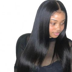 Online Shop Brazilian Straight Hair 4 Bundles With Closure Rabake Hair Brazilian Human Hair Bundles With Closure,Factory Cheap Price, DHL Worldwide Shipping,Store Coupons Available. Remy Human Hair, Human Hair Extensions, Human Hair Wigs, Remy Hair, Weave Extensions, Straight Weave Hairstyles, Straight Lace Front Wigs, Natural Hair Styles, Long Hair Styles