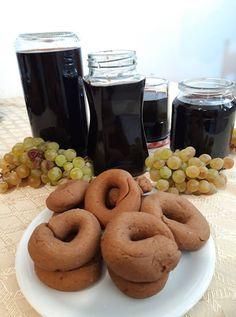 Πετιμέζι !!! ~ ΜΑΓΕΙΡΙΚΗ ΚΑΙ ΣΥΝΤΑΓΕΣ 2 Preserving Food, Nutribullet, Preserves, Fruit, Cooking, Recipes, Kitchen, Cucina, Cucina