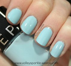 Sephora Jacuzzi Color Hit Nail Polish | Review & Swatches