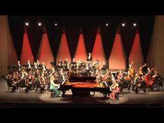 Francis Poulenc: Concerto pour deux pianos et orchestre Francis Poulenc, Music Den, Classical Music, Ballet, Great Artists, Musicals, Concert, Youtube, Movie