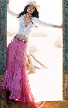 Shania Twain, the or