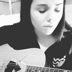 """See the whole acoustic cover of """"I See Fire"""" by Ed Sheeran at: LeahTho,  #edsheeran #hobbit #iseefire #thehobbit"""