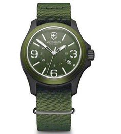 Swiss Army Original Watch von Victorinox | DerTypvonNebenan.de