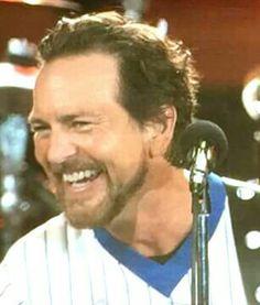 His smile Mmm