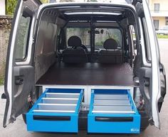 van storage - Google Search