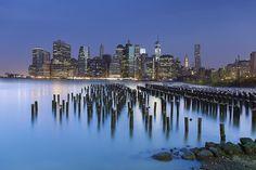 Fotograf Lower Manhattan von Bhargab Chakraborty auf 500px