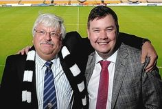 £1.5m final bill for Port Vale rescue as new owners pay Stoke-on-Trent City Council £200k