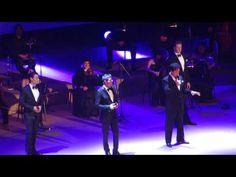 "Il Divo - ""Unbreak My Heart"", 104th Rotary International Convention, Lisbon (23.06.13) - YouTube"