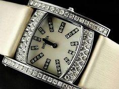 Invicta Women Wildflower Swiss Made 3ct Diamonds Limited Ed MOP Dial Watch-RARE  | eBay