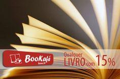 Quer Descontos em livros e revistas?   Acesse e pegue o seu www.querdescontos.com.br