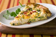 Get Food Network Kitchen's Potato and Zucchini Frittata Recipe from Food Network