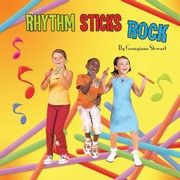 Buy Rhythm Sticks Rock! CD | Music Media | CDs and DVDs | -
