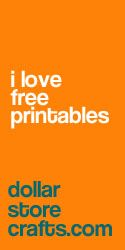 Free Printables Page at DollarStoreCrafts