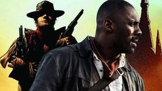 The Dark Tower hits theaters soon. Find out what makes its hero, Roland Deschain, such a singular figure. Roland Deschain, The Dark Tower, What Next, The Darkest, Cool Stuff, Fictional Characters, Commercial, Gaming, Videos