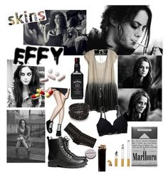 """""""Effy Stonem"""" by run-away-to-yesterday ❤ liked on Polyvore featuring Effy Jewelry, H&M, ADAM, Lip Service, Custommade, Aerie, Victoria's Secret, NAKAMOL and Miss Selfridge"""