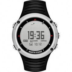 Northedge цифровые часы мужчины 94