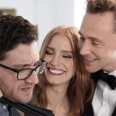 Oh my God,Tom. When does it end?