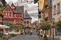 Bacharach (Rheinland-Pfalz)
