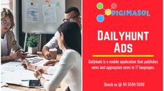 start your native advertising and reach your targeted audience. For more details reach us @ 95 5599 5599 write to reshma@digimasol.com #nativeads #nativeadvertising #dailyhunt #onlineads Native Advertising, Digital Marketing Services, Mobile Application, Nativity, Language, Ads, Writing, The Nativity, Languages