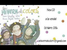Un Hivern De Colors - YouTube Youtube, Musicals, Infant, Family Guy, Guys, Fictional Characters, Winter Activities, Christmas Music, Baby