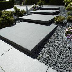 Conceo Stufenplatten 9814