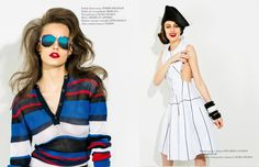 Blue Eyed Sailor / OK Mag #5