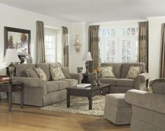 Dining room sets ashley furniture youtube - 1000 Images About Living Room On Pinterest Furniture
