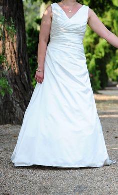 ♥ Hochzeitskleid/Brautkleid AMELIE Kollektion 2014 ♥  Ansehen: http://www.brautboerse.de/brautkleid-verkaufen/hochzeitskleidbrautkleid-amelie-kollektion-2014/   #Brautkleider #Hochzeit #Wedding
