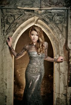 Game of Thrones - Margaery Tyrell - Natalie Dormer. My girl crush for sure, I'm just obsessed with her!