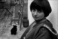 「人生で必要なものは、パソコンとカメラと猫ね」アニエス・ヴァルダ