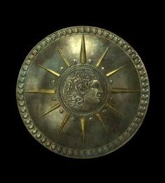 Illyrian Symbols