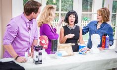 Home & Family - Tips & Products - Vintage #Beauty Tricks with Kym Douglas | Hallmark Channel WHOO HOO Rodan + Fields #5 Sunless tanner $24 retail https://llocken.myrandf.com/Shop/Product/ESST125