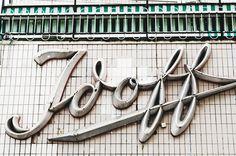 #sign #type #script #typography