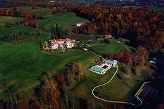 【スライドショー】米バージニア州やフロリダ州などの豪邸4軒 - WSJ.com