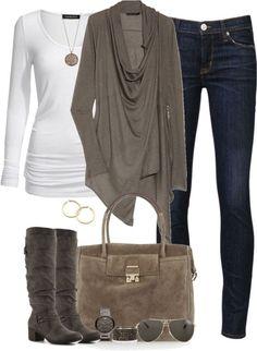 Donna Karan Fine-knit cashmere wrap cardigan