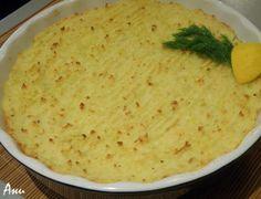 Днес ви предлагамe фантастичен  рибен пай. Ястието е по оригинална ирландска рецепта. По принцип може да се приготви с три вида риба - хек, ...
