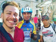 Vamos competir!!! #arrancada #bicicultura #scatt #liberdade #photooftheday #mobilidadeurbana #bike #viver #mtb #modal #pedalando #vida #cycling #bicycle #bicicleta #co2free #sustentabilidade #maykonbarrospresidentedarepublica2022 #issomudaomundo #gt #stravacycling #Deus #natureza #meioambiente #brasil #moocabikers #movie #ride by maykon_barros http://ift.tt/25okLd0