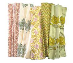 Fabrics by Muriel Brandolini   McGrath II Blog
