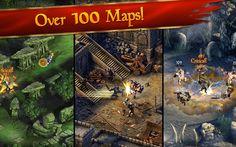 Endless Maps!