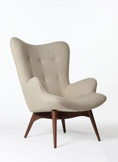 Hans Andersen Home Teddy Bear Style Chair (The Teddy Bear Chair Beige) (Fabric) Colorful Furniture, Contemporary Furniture, Living Room Chairs, Living Room Furniture, Single Sofa Chair, Lounge Chair, Classic Furniture, Mid-century Modern, Modern Minimalist